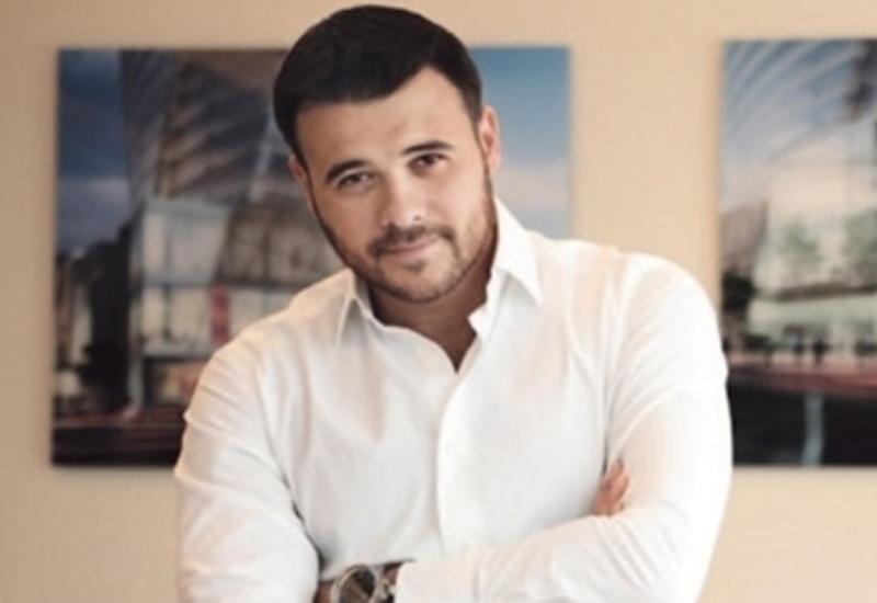 """Эмин Агаларов: """"ЖАРА-2019"""" будет грандиозной"""