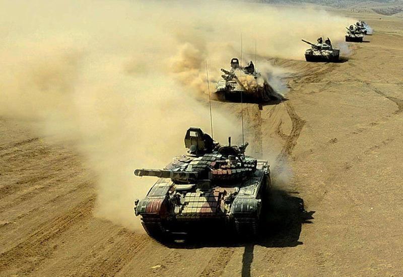В 2019 году азербайджанская армия выполнила все поставленные перед ней задачи