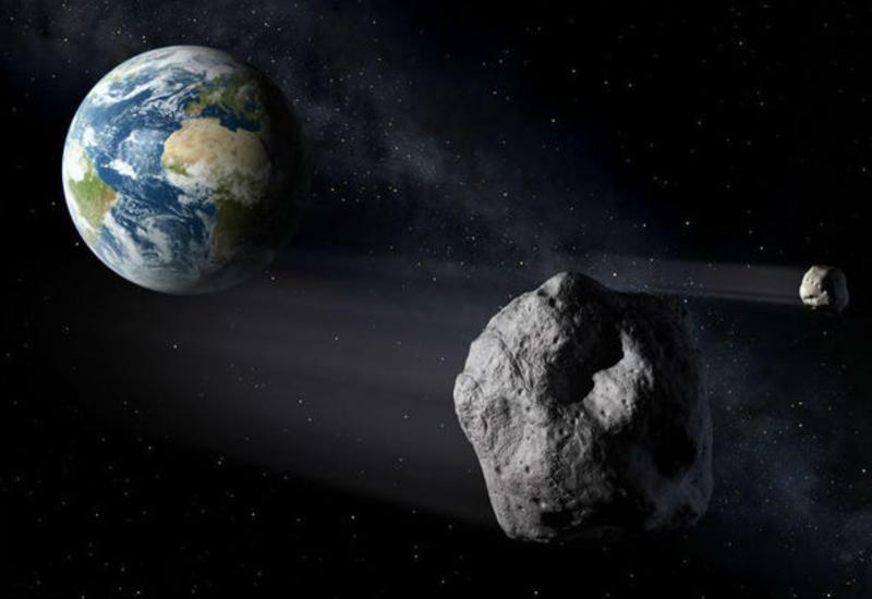 Ученый об угрозе астероидов для Земли