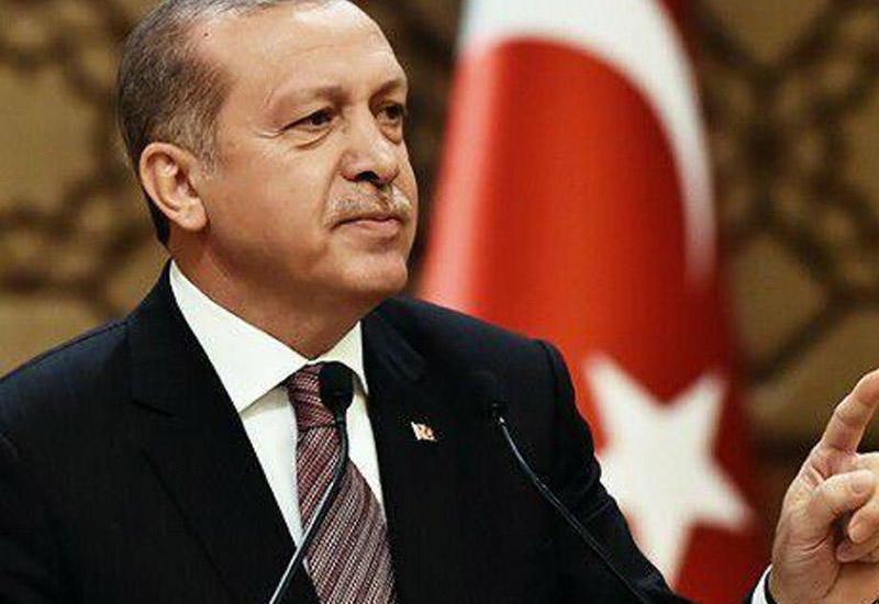 Türkiyə istəyir ki... - Ərdoğan