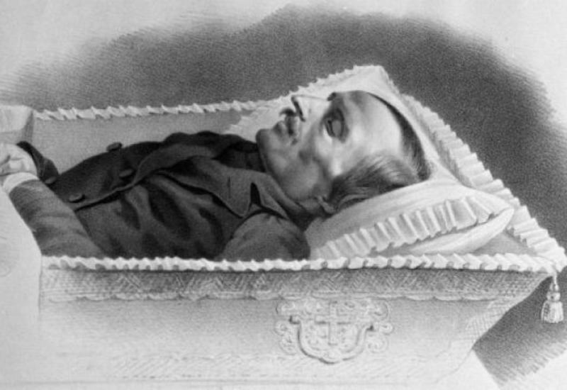 Главная тайна Николая Гоголя: От чего на самом деле умер писатель?