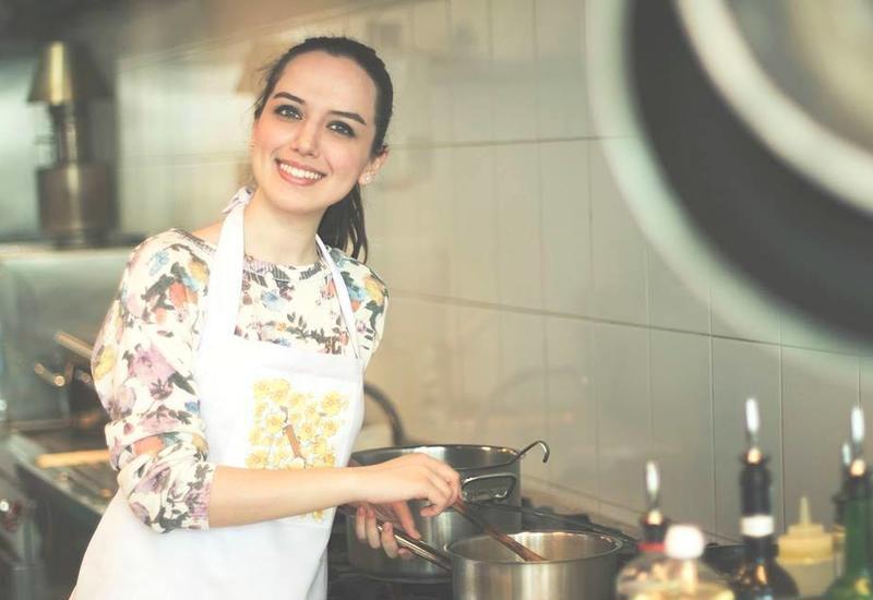 Что делать, если невкусно готовишь? - 6 советов от Или Мамедовой