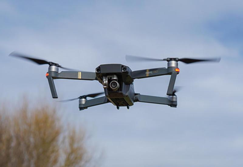 Новая Зеландия впервые применит дроны при обслуживании авиалайнеров