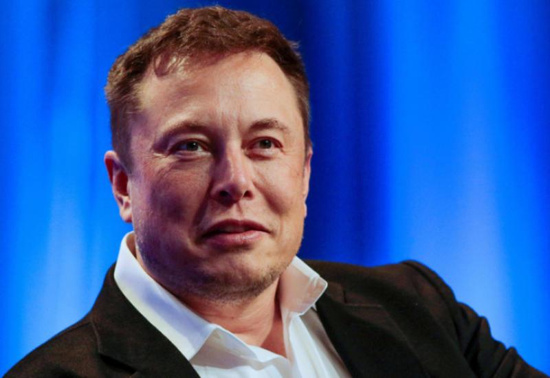 Илон Маск решил уйти из Twitter