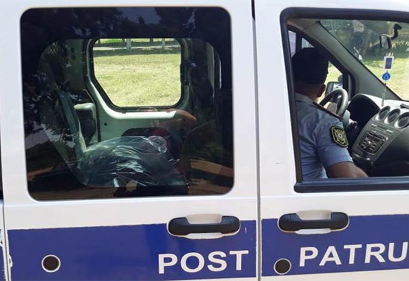 Кровавый инцидент в Агстафе, много погибших