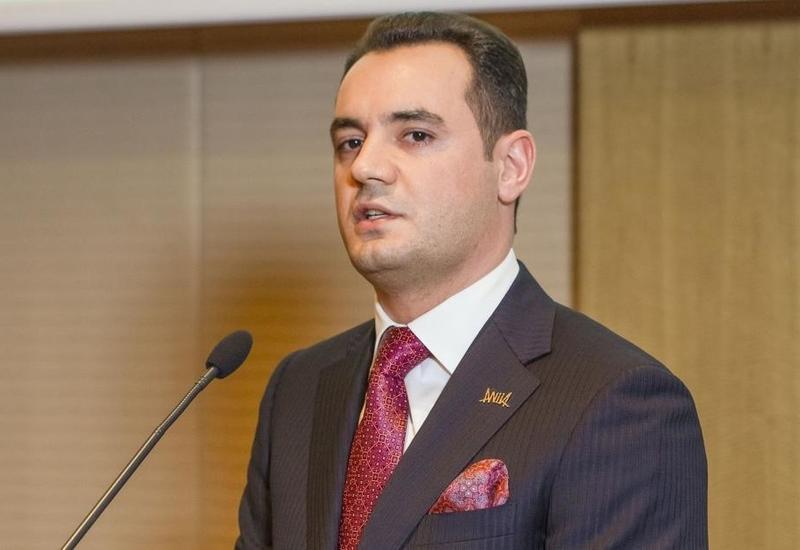 Глава ассоциации: Высокая оценка Президента Ильхама Алиева - большая честь и ответственность для нас