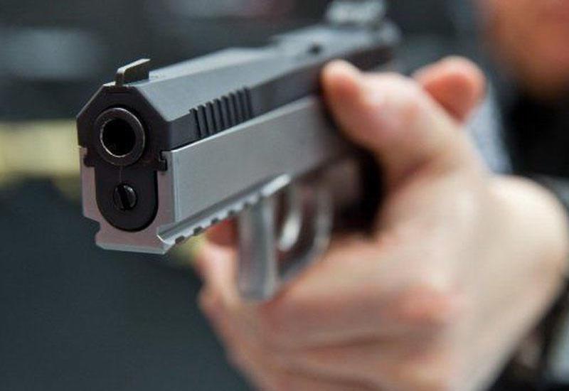 Мужчина расстрелял надоедливых соседей в России