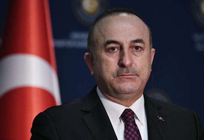 Глава МИД: Турция и впредь будет поддерживать Азербайджан