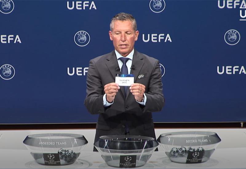 Определился первый соперник «Карабаха» в еврокубках