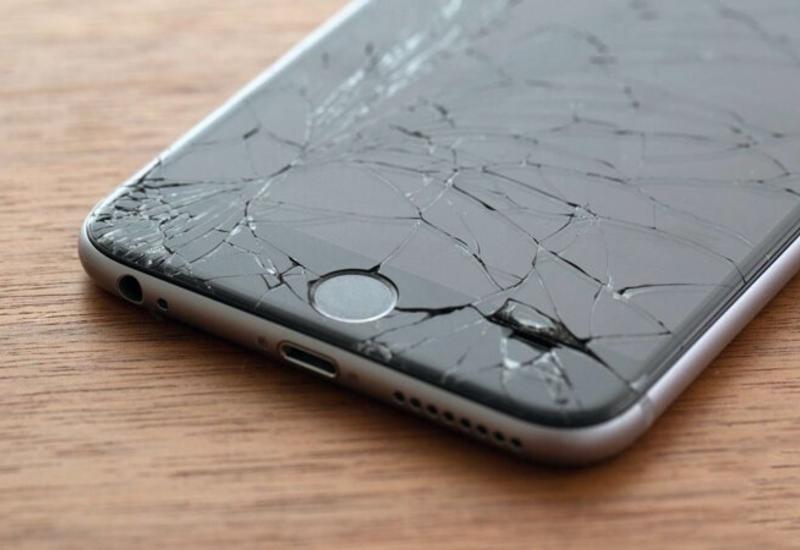 Названы самые часто ломающиеся смартфоны