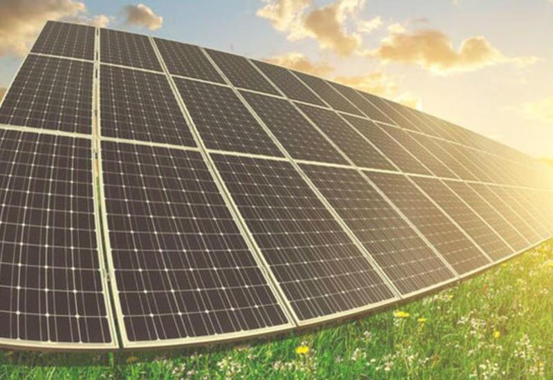 Ученые предложили способ повышения эффективности солнечных батарей