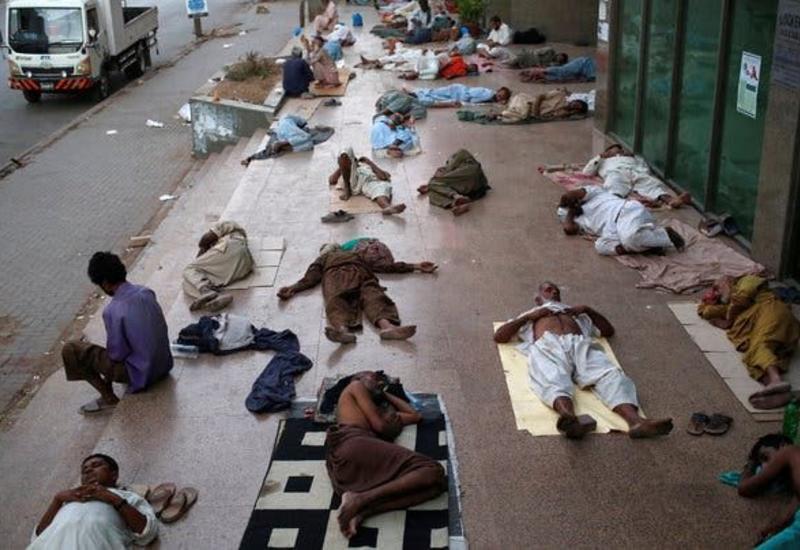 SON DƏQİQƏ: 200 nəfər öldü