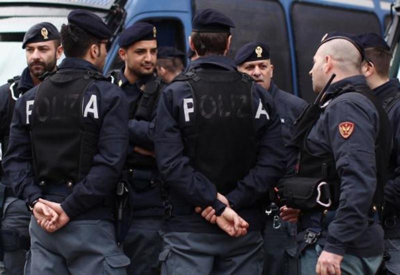 На Сицилии задержали десятки человек по подозрению в связях с мафией