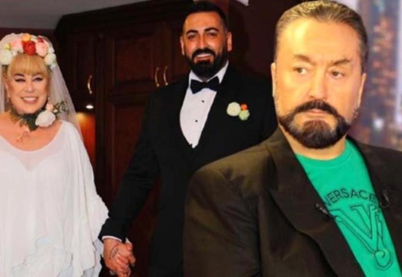 Zerrin Özerin evliliyi iki gün çəkdi - Boşanır