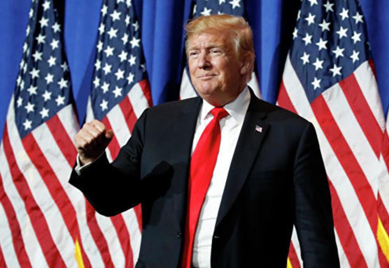 Дональд Трамп объявил об официальном начале своей новой президентской кампании