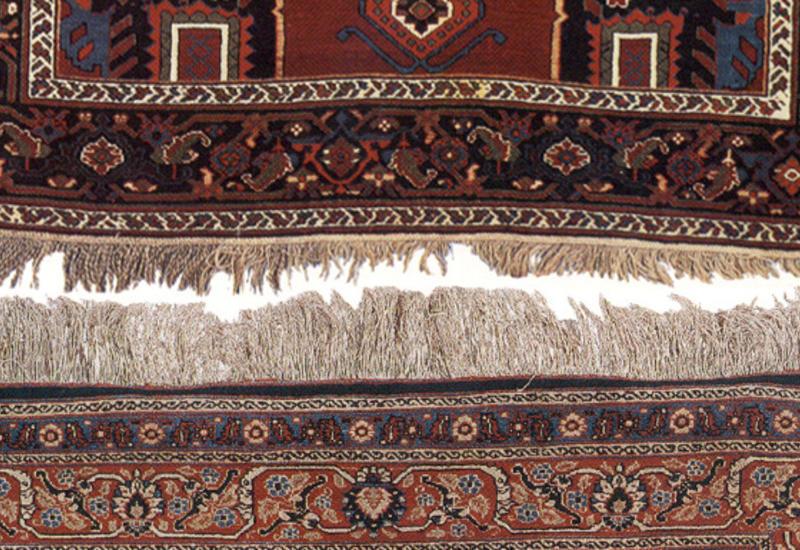 Шедевры Азербайджанских мастеров: ковры Карабахской школы