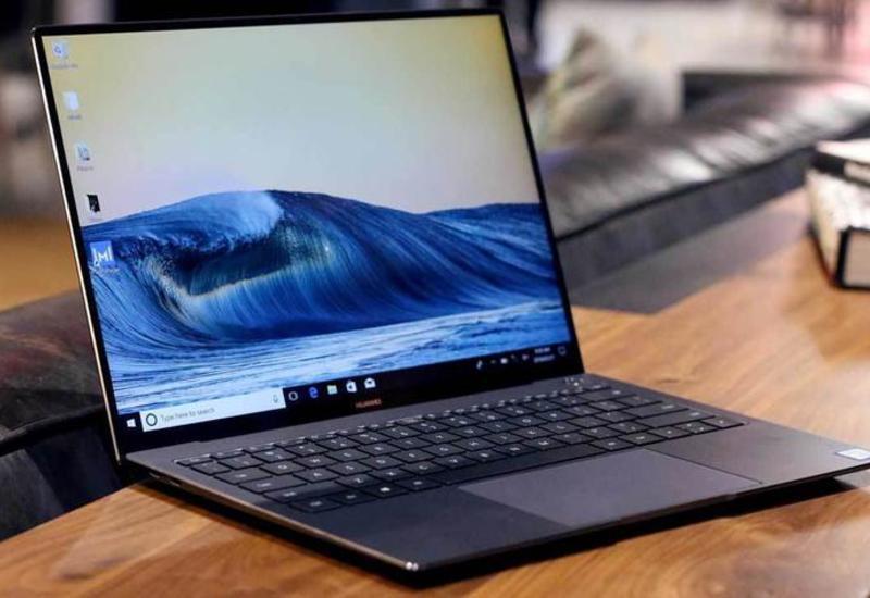 Microsoft возобновила продажу ноутбуков Huawei