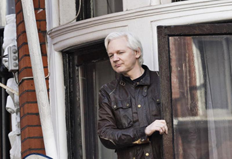 Шведская прокуратура не будет оспаривать отказ в заочном аресте Ассанжа