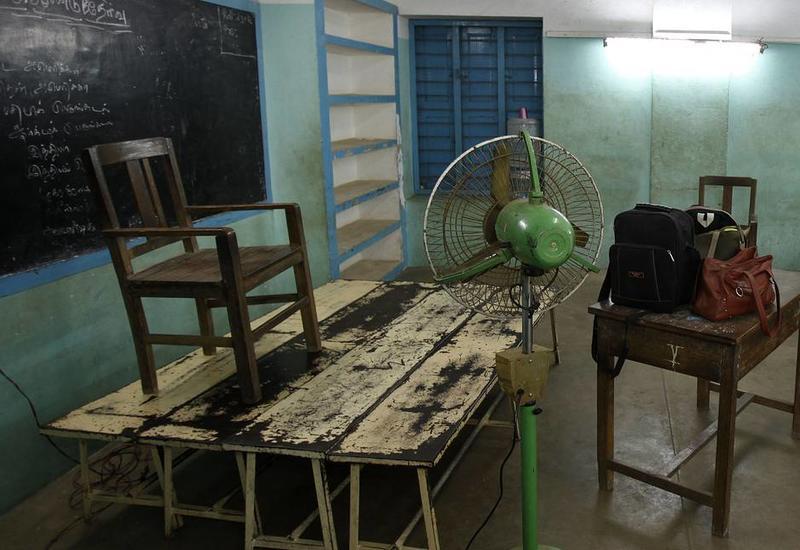 В Индии открыли школу для одного ученика