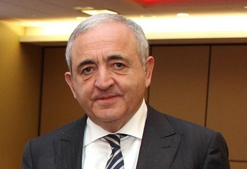 Азербайджанец переизбран генсеком ПА ОЧЭС