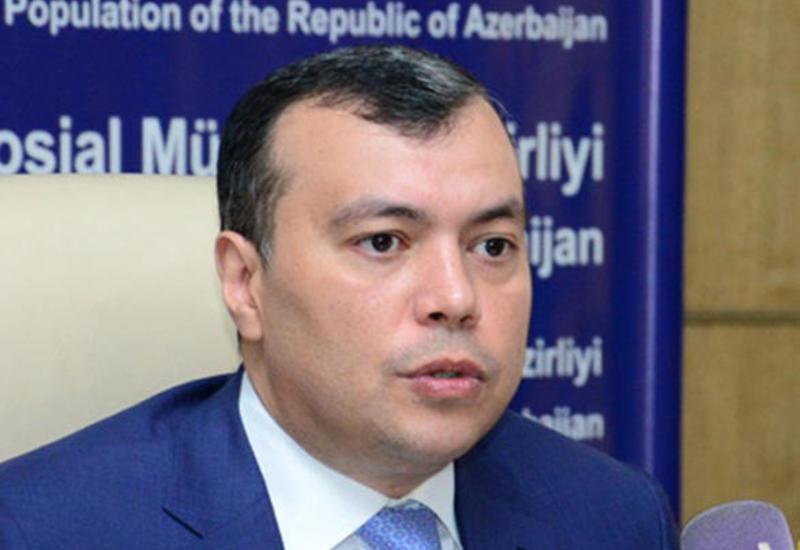 Сахиль Бабаев об источниках финансирования второго соцпакета Президента Ильхама Алиева