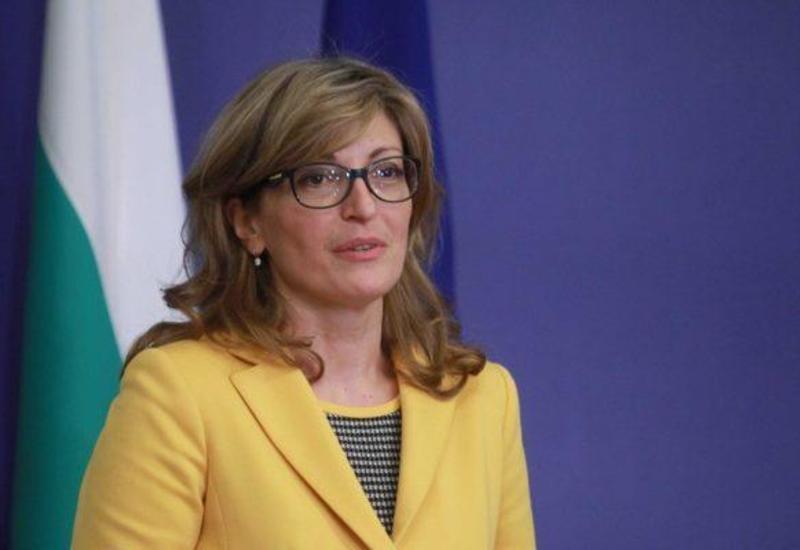 Глава МИД Болгарии: Азербайджан достойно председательствует в ОЧЭС