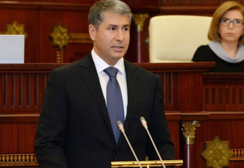 Новый министр внутренних дел Азербайджана Вилаят Эйвазов - кто он?