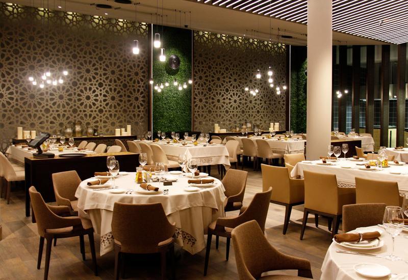 Ресторан Shur на страницах французского издания