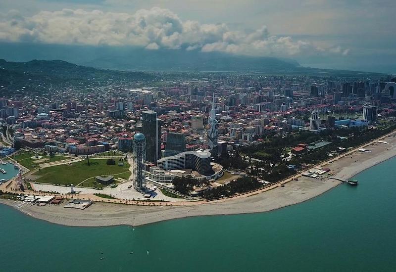 Открывается прямой автобусный рейс из Баку на курорт Грузии