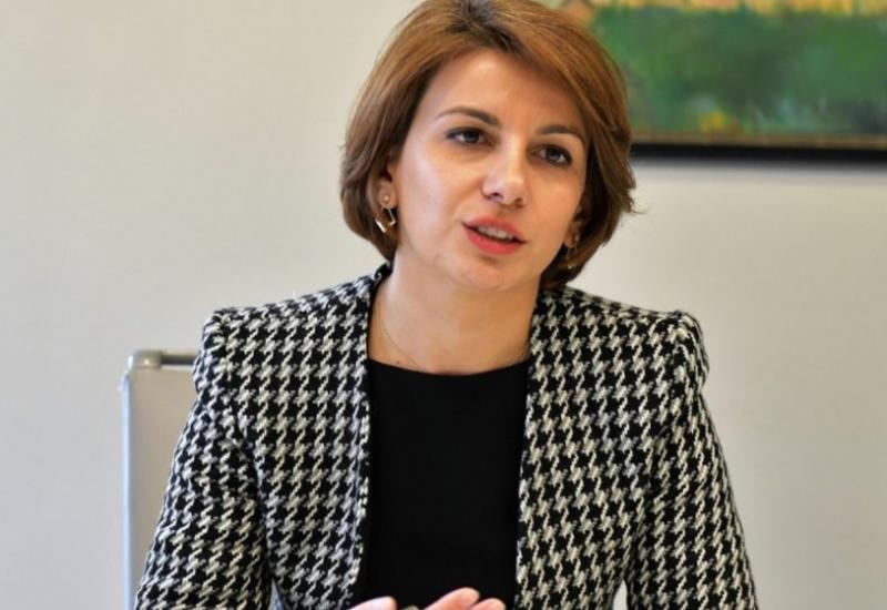 Назначен исполняющий обязанности спикера парламента Грузии