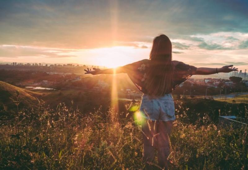 Что делать в День летнего солнцестояния, чтобы быть счастливой?