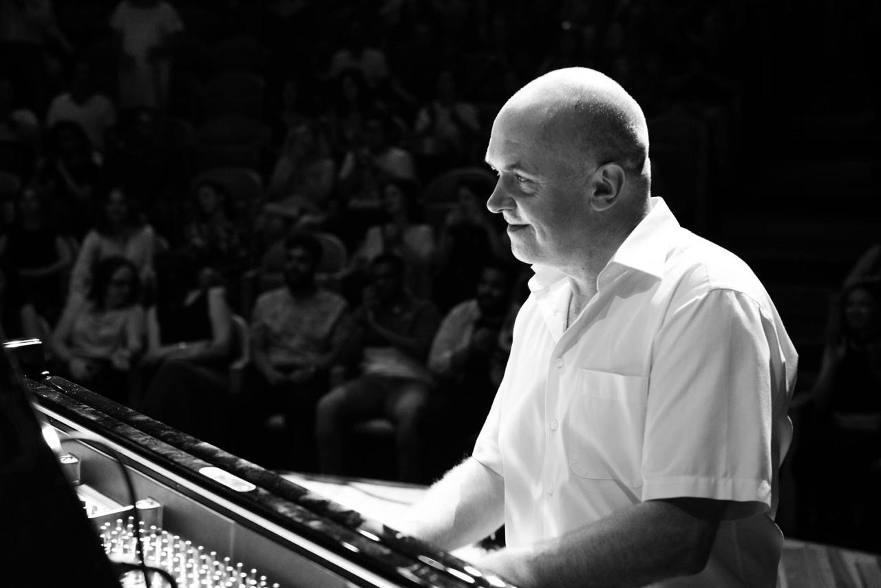 В Центре мугама прошел концерт мировой джазовой дивы Дениз Кинг