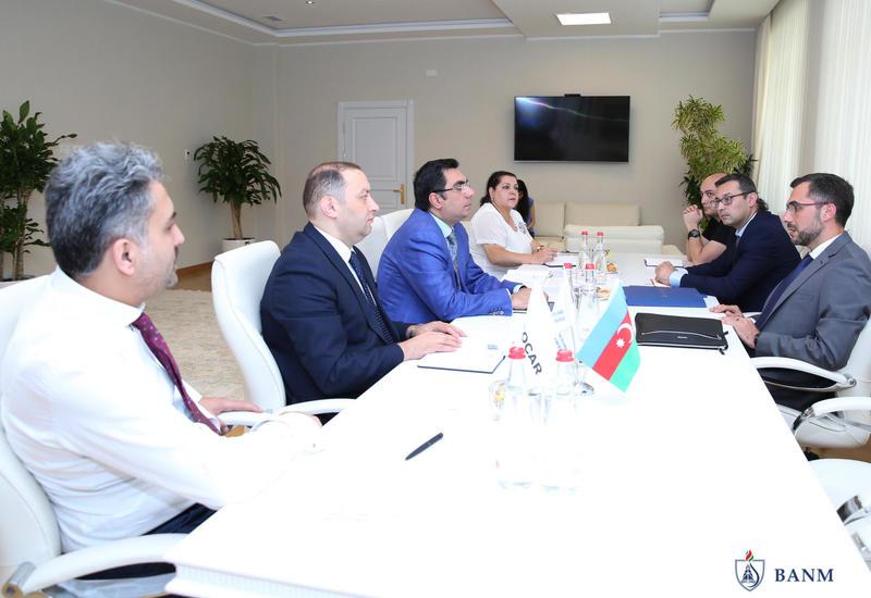 Представители Softprom by ERC посетили БВШН