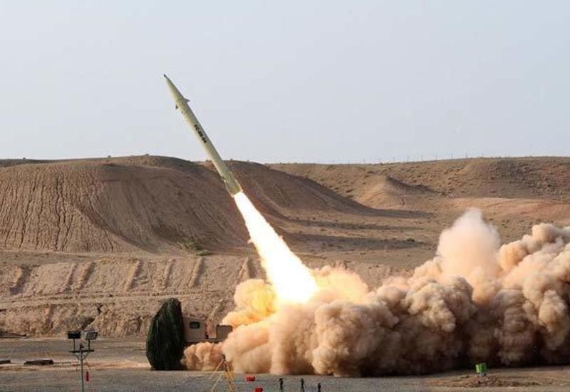 Две ракеты выпущены из сектора Газа по Израилю