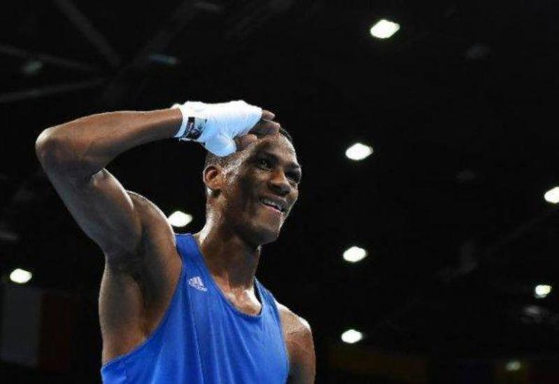 Азербайджанский боксер сделал ещё один шаг к медалям Евроигр в Минске