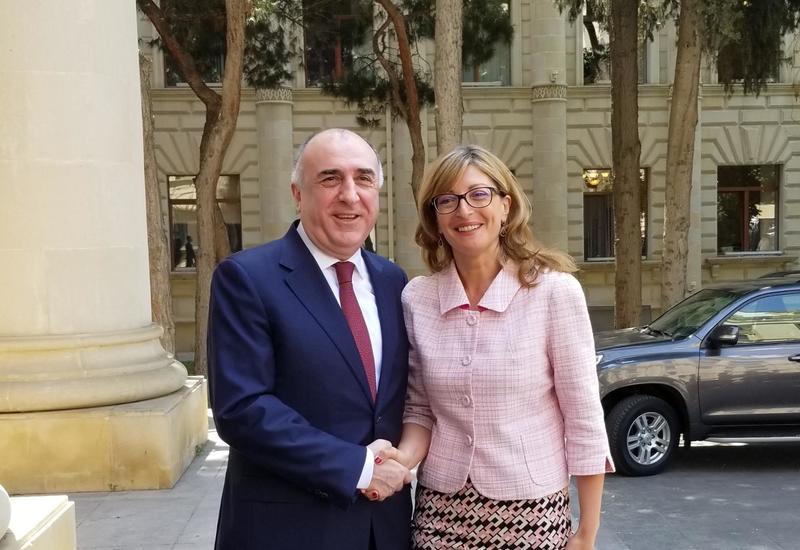 МИД Болгарии о стратегическом значении азербайджанского мегапроекта