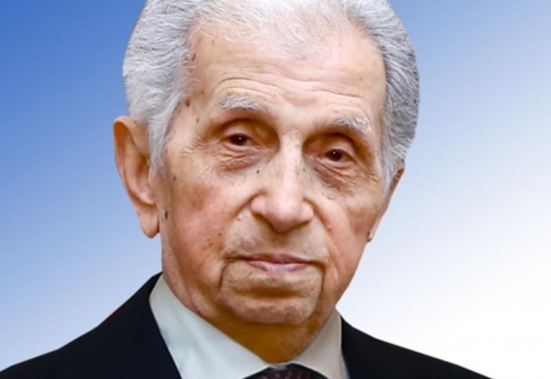 Опубликован официальный некролог в связи с кончиной видного ученого Ширмамеда Гусейнова