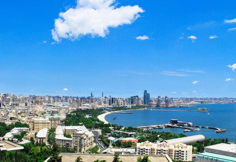 """В Баку проходит конференция """"Социальная защита и устойчивое развитие"""""""