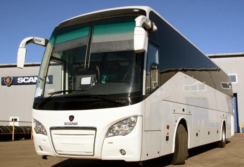 Грузия хочет запустить для туристов бесплатные автобусы из Баку