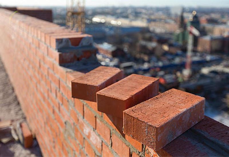 В Азербайджане стали производить больше стройматериалов