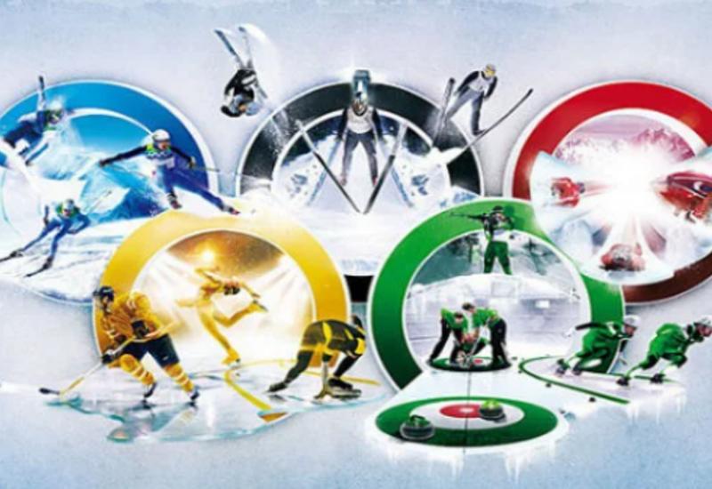 Qış Olimpiya Oyunlarının paytaxtı bu şəhərlər seçildi