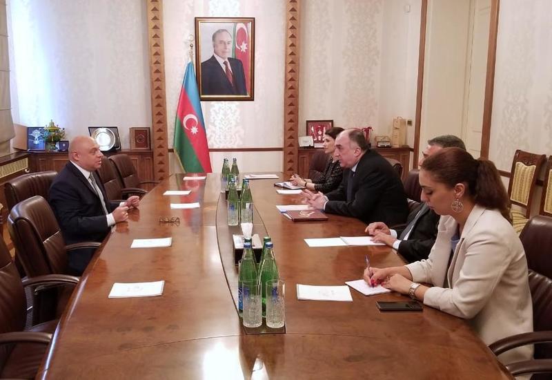 Посол Польши завершил дипломатическую миссию в Азербайджане