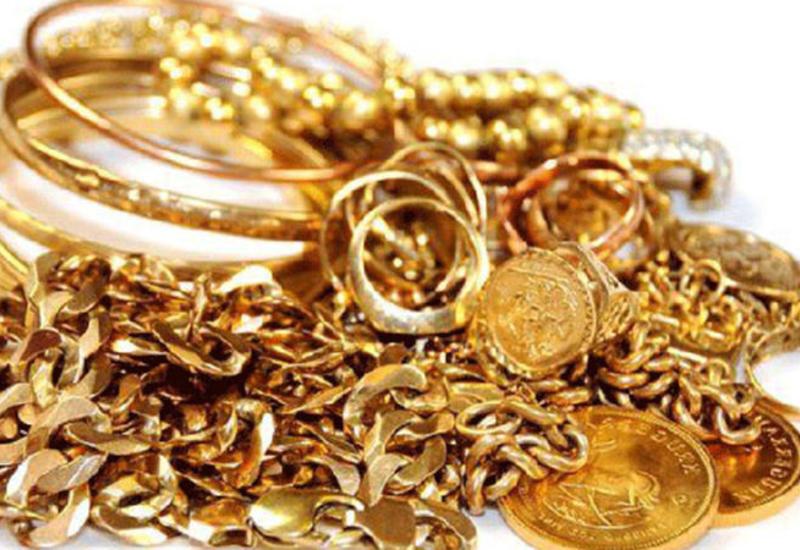 В Баку из дома украдены драгоценности на сумму 40 тысяч манатов