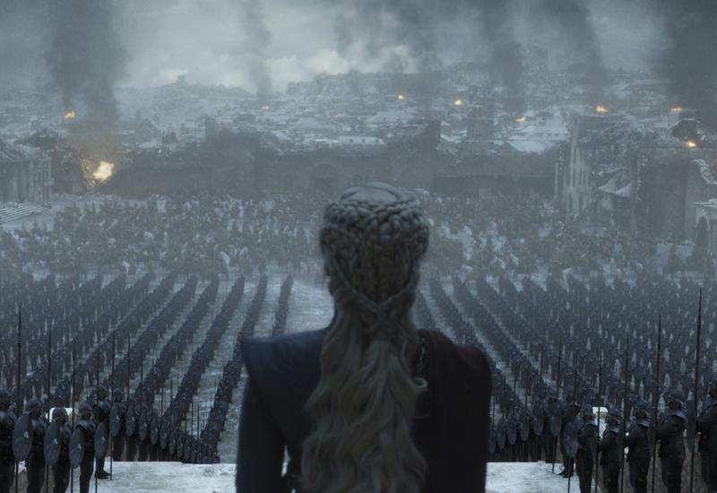 «Игру престолов» уличили в плагиате