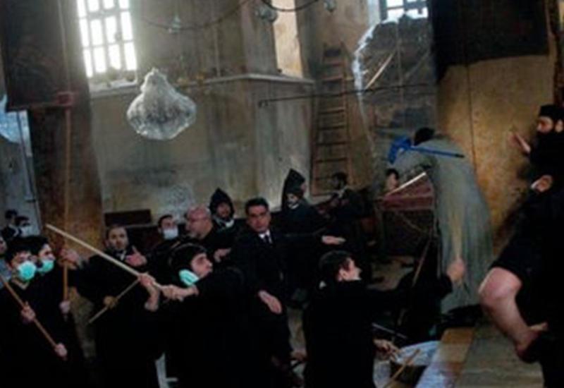 Армяне Израиля собирают досье против евреев?