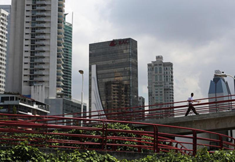 В Панаме произошло мощное землетрясение