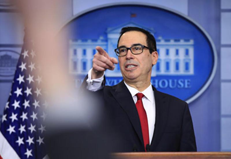 Минфин США: Торговое соглашение между США и Китаем готово на 90%