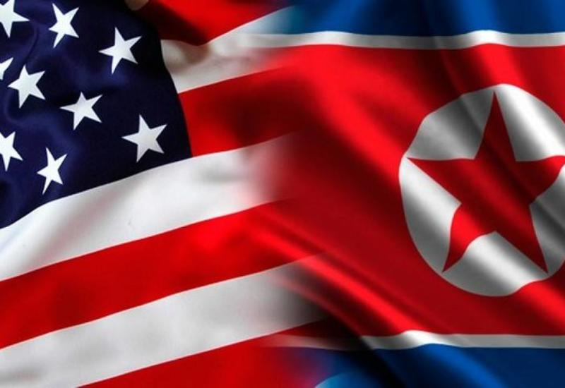 В КНДР назвали враждебными действия США, продливших санкции против Пхеньяна