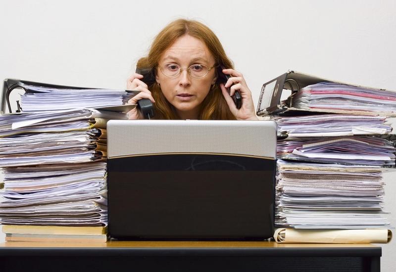 Медики назвали новую опасность трудоголизма