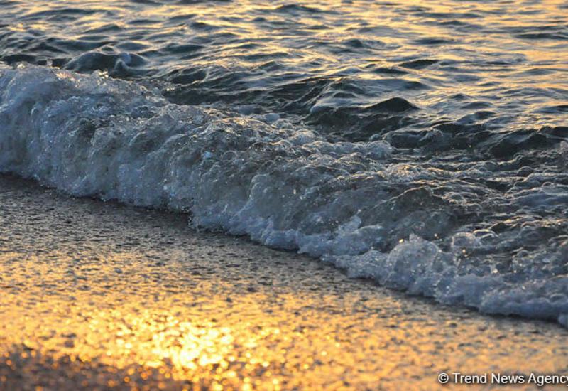 Почему снижается уровень воды в Каспийском море?